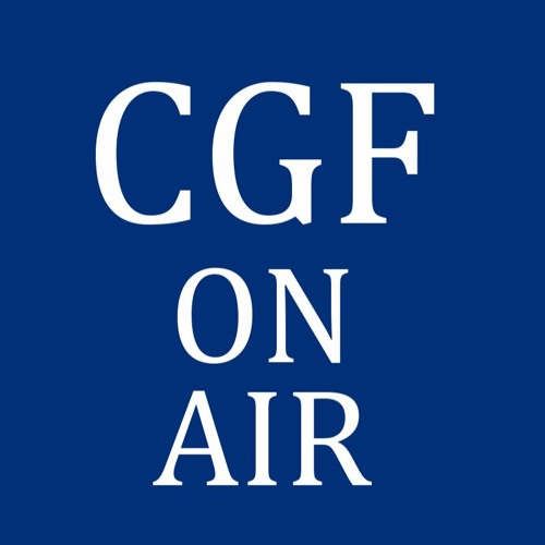 CGF On Air's avatar
