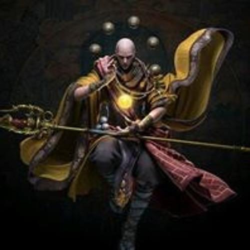 Santo Millenove's avatar