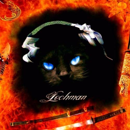 SUPER CAT REPOST's avatar