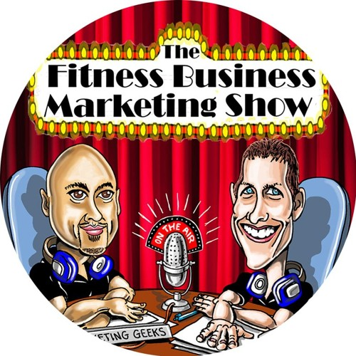 The Fitness Business Marketing Show's avatar
