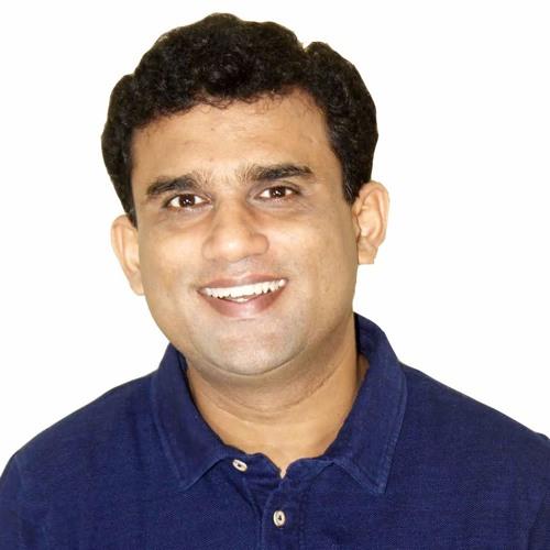 Bhaavin Shah's avatar