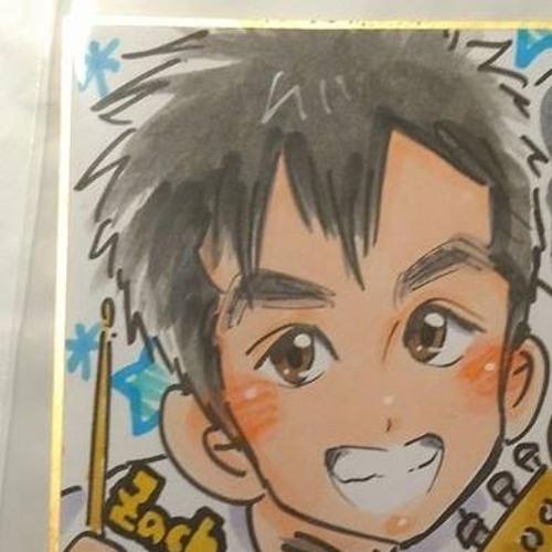 Zach Tan's avatar