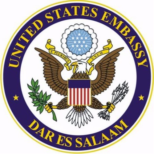 U.S. Embassy Tanzania's avatar