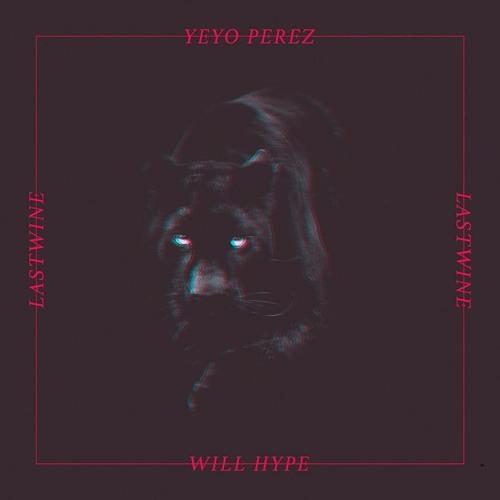 Yeyo Perez's avatar
