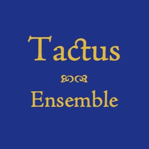 Tactus Ensemble's avatar