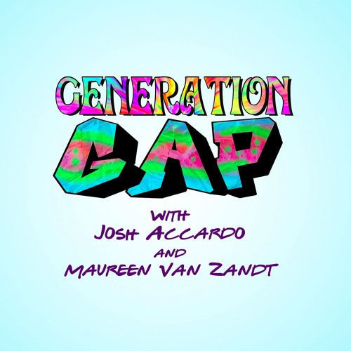 Generation Gap Podcast's avatar