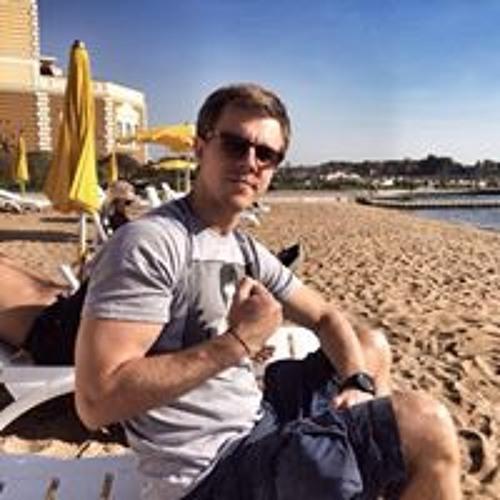 Andrey Podolyak's avatar