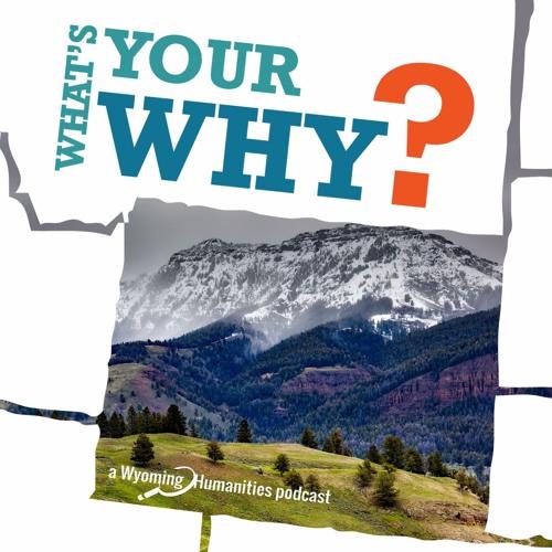 Wyoming Humanities's avatar