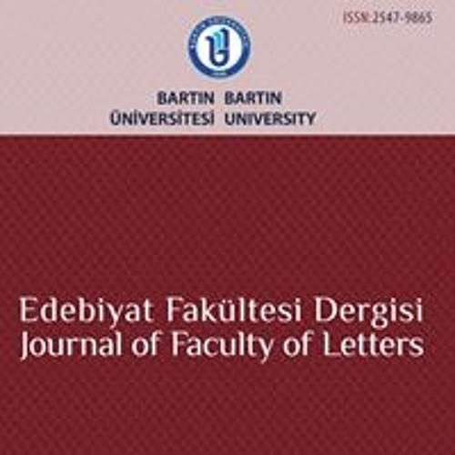 Bartın Edebiyat's avatar
