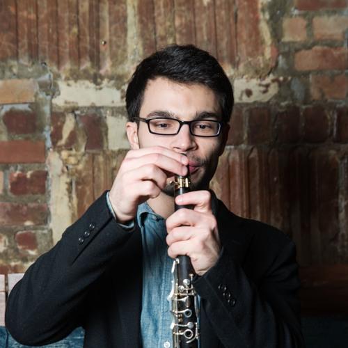 Vicente Alexim's avatar
