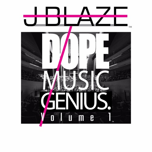 J-Blaze Music's avatar