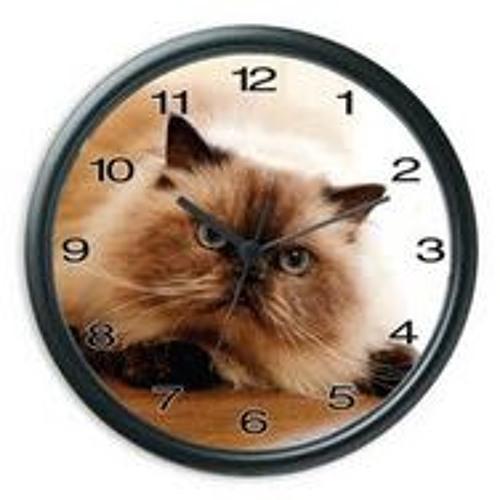 Best Clock Parts's avatar