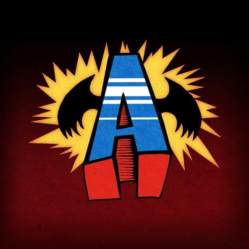 The Armory Podcast's avatar