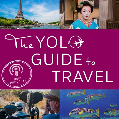 The YOLO Guide to Travel's avatar