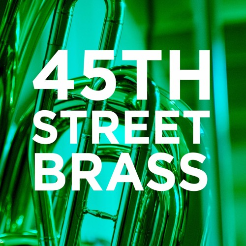 45th St Brass's avatar