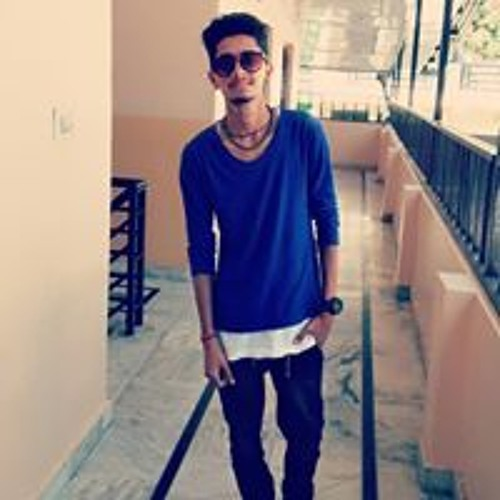 Rayansh Thapliyal's avatar