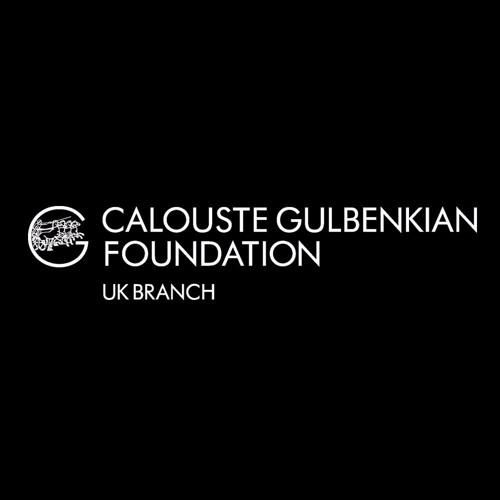 Calouste Gulbenkian Foundation - UK Branch's avatar