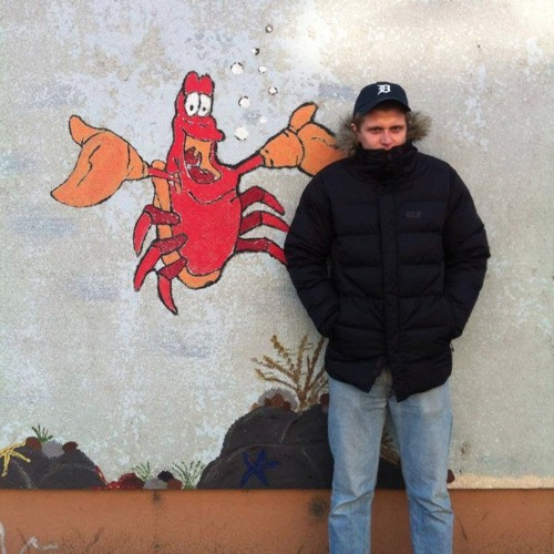 DJ MAURICE's avatar