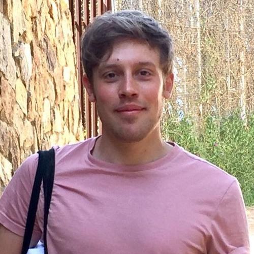 Chris_Thorne's avatar