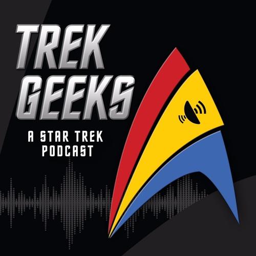 Trek Geeks's avatar