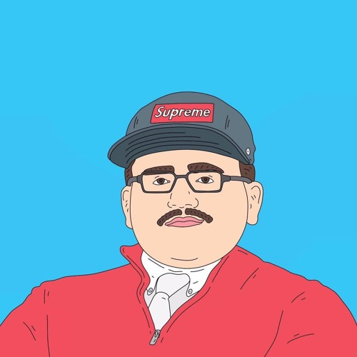 pat in the supreme hat's avatar