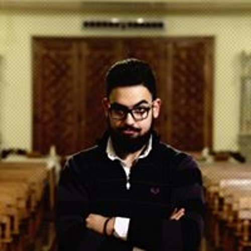 Joe-pierre A. Sakr's avatar
