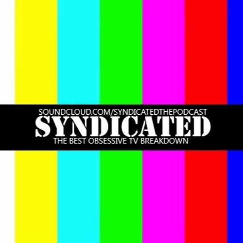 SYNDICATED's avatar