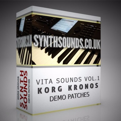 SYNTHSOUNDS.CO.UK's avatar