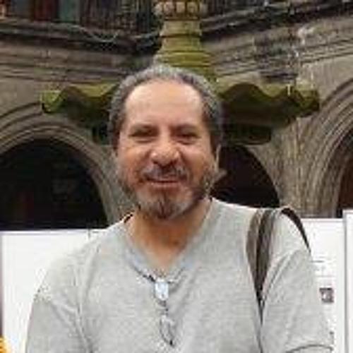 J Rafael Reyes O's avatar