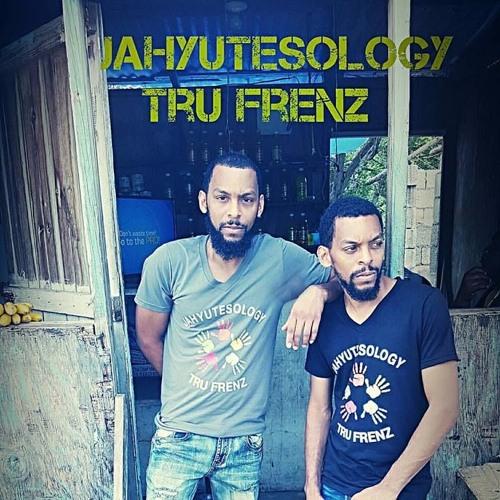 Jahyutesology's avatar