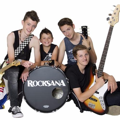 ROCKSANA's avatar