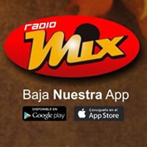 RadioMix Albardon's avatar