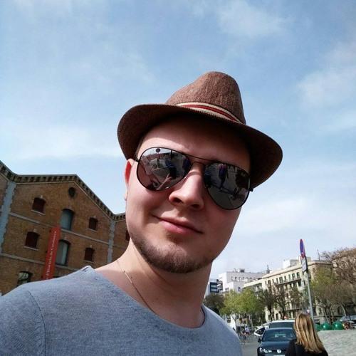 Sergey Keppe's avatar