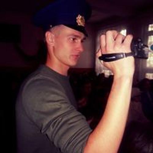 Александр Харченко's avatar