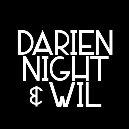 Darien Night & Wil's avatar