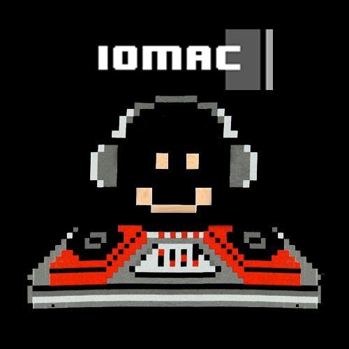 Iomac's avatar