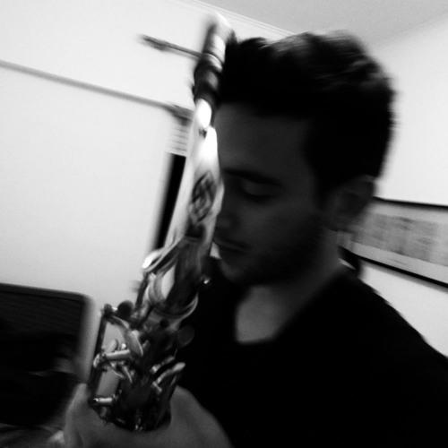 Davide Nunes's avatar