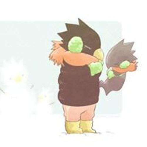 XAngelx Tung's avatar