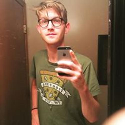 Andrew Wydrinski's avatar