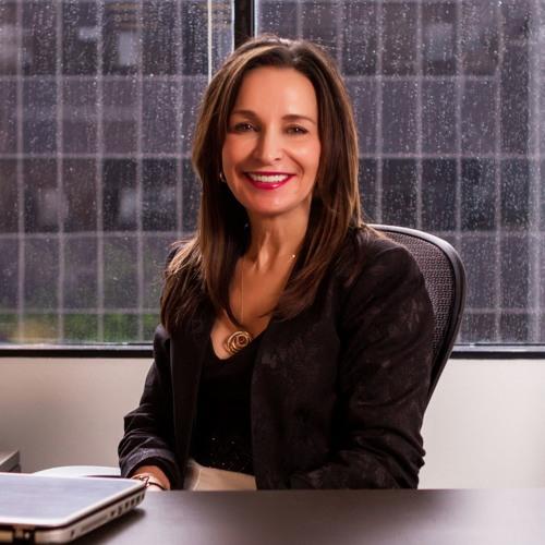 Mary Jo Rapini, LPC's avatar