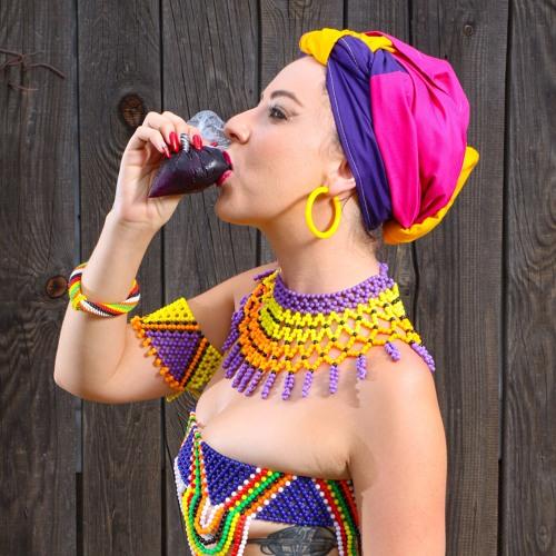 The DuchAz - Kasi Mlungu's avatar