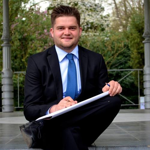Nick Van Elsen's avatar