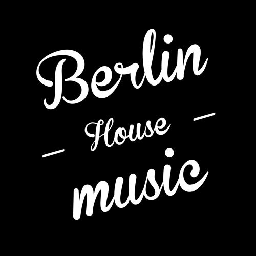 Berlin House Music's avatar