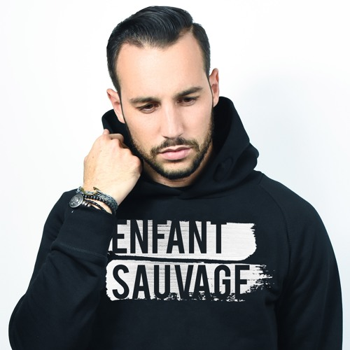 ENFANT SAUVAGE's avatar