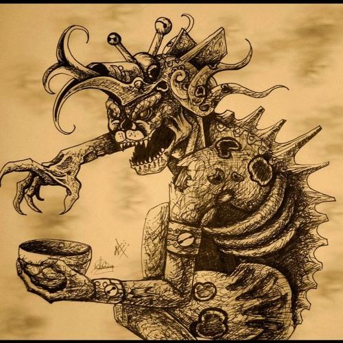 Cali Akbal's avatar