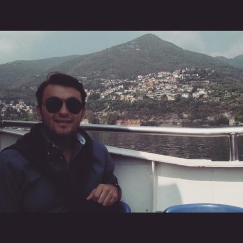 Arda Oruç's avatar