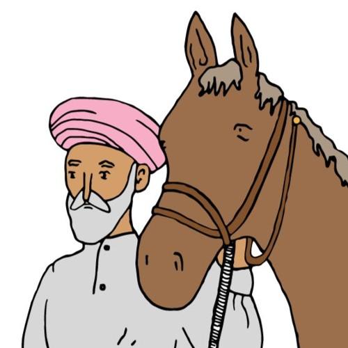 SALAFI COWBOY's avatar