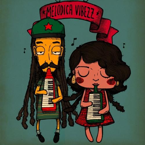 Melodica Vibezz's avatar
