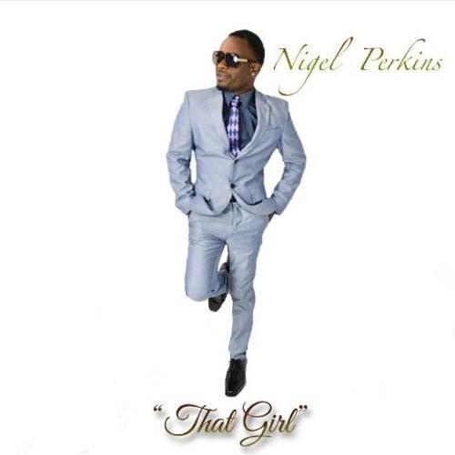 Nigel Perkins's avatar