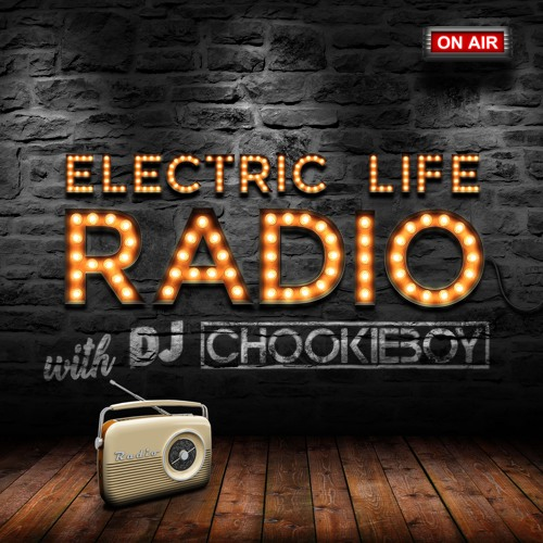 Electric Life Radio's avatar